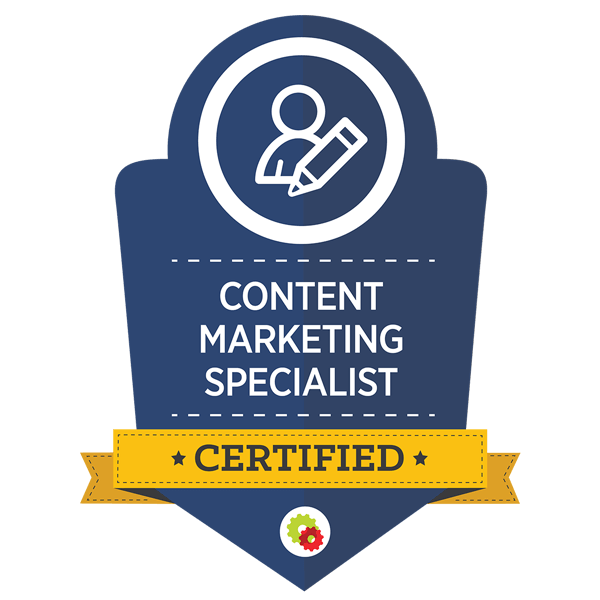 Content Marketing Specialist Daniel Bussius