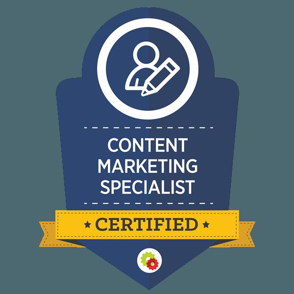 Content Marketing Specialist Daniel Bussius