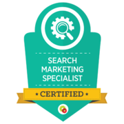 Search Marketing Specialist Daniel Bussius