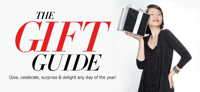 Ultimate Black Friday Sales Campaign-Macys Gift Guide