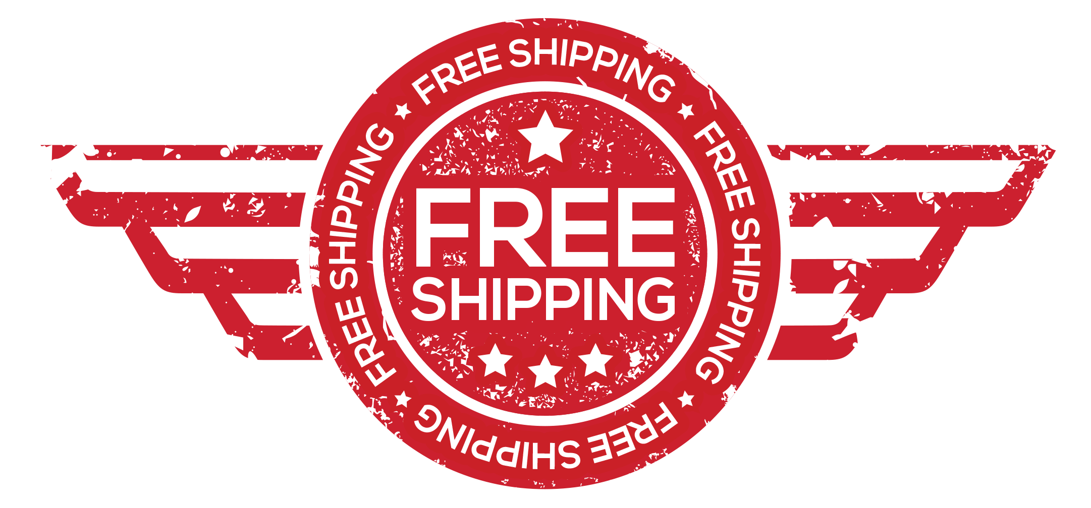 Ultimate Black Friday Sales Campaign-free shipping