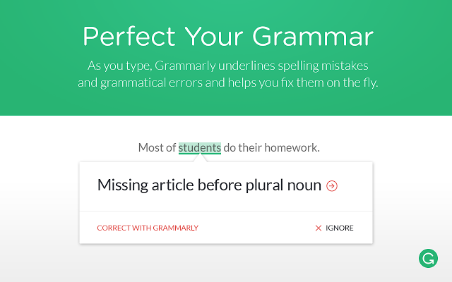 tools the pros use-Grammarly