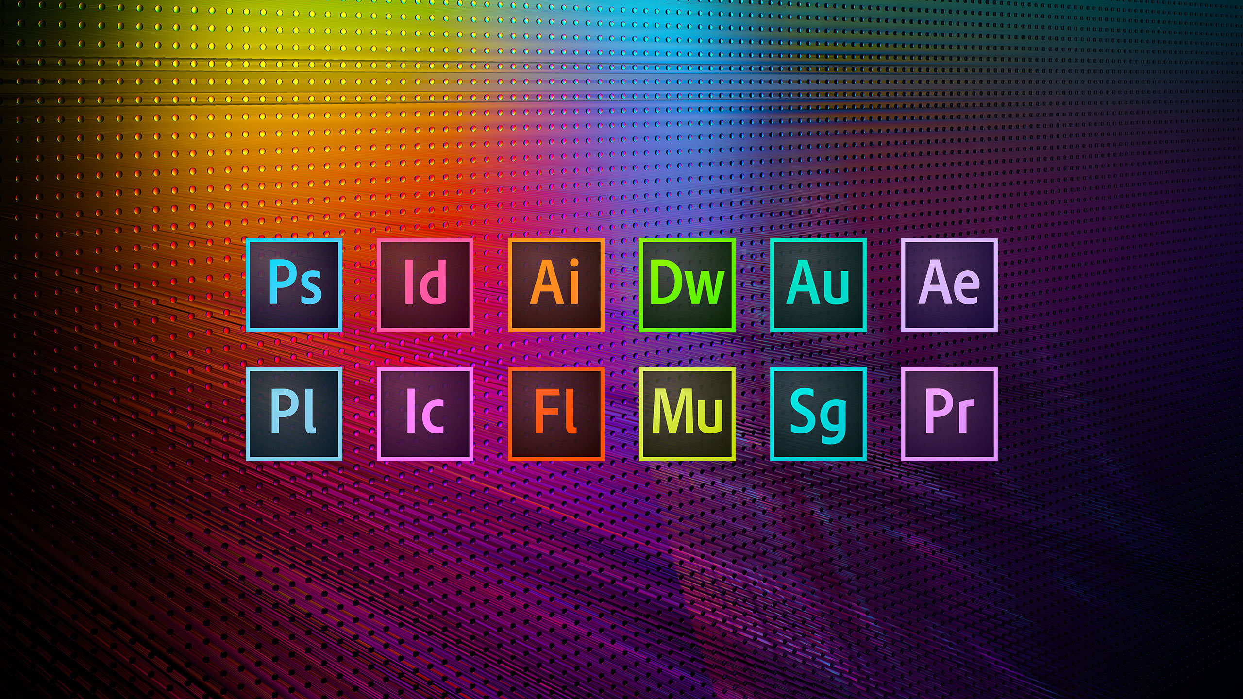 tools the pros use-adobe creative cloud