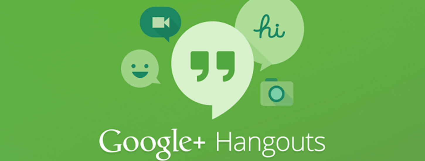 tools the pros use-google hangouts