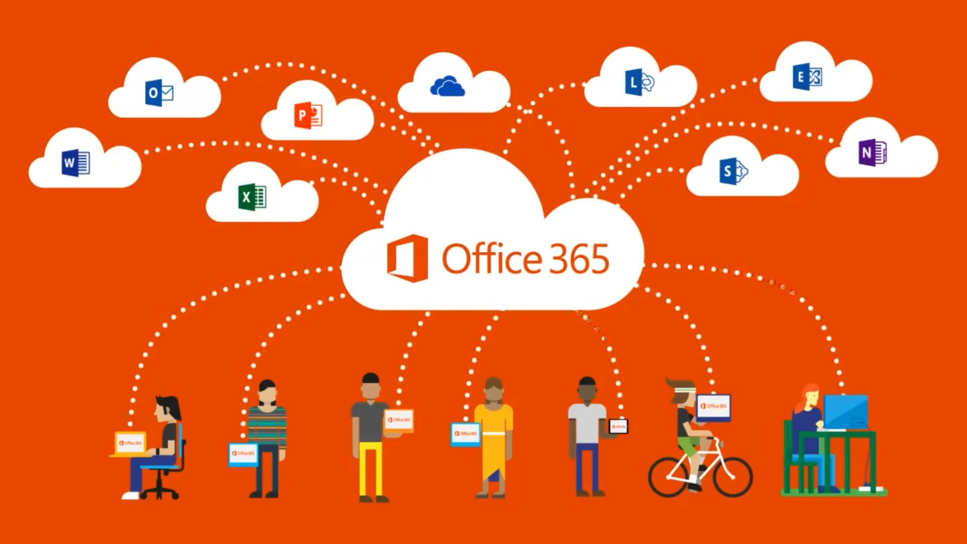tools the pros use-office 365