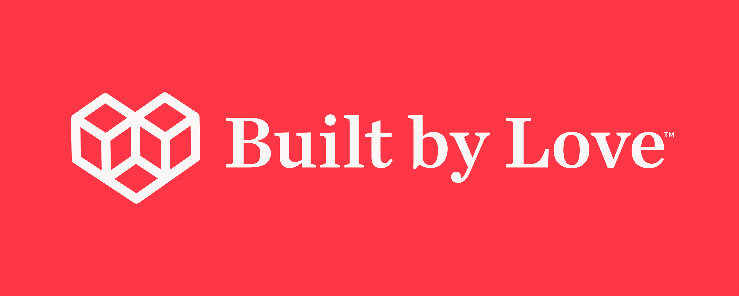 Built By Love Agency
