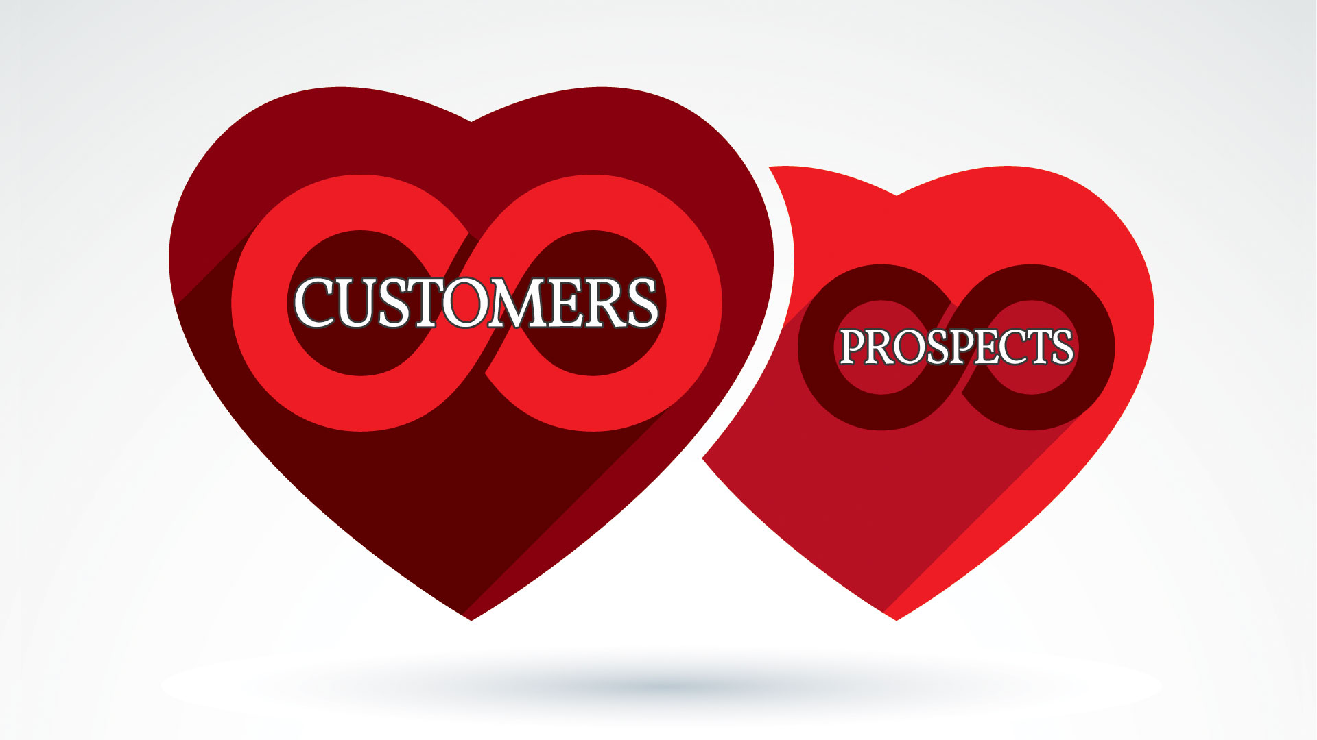 how to love your customers and prospects