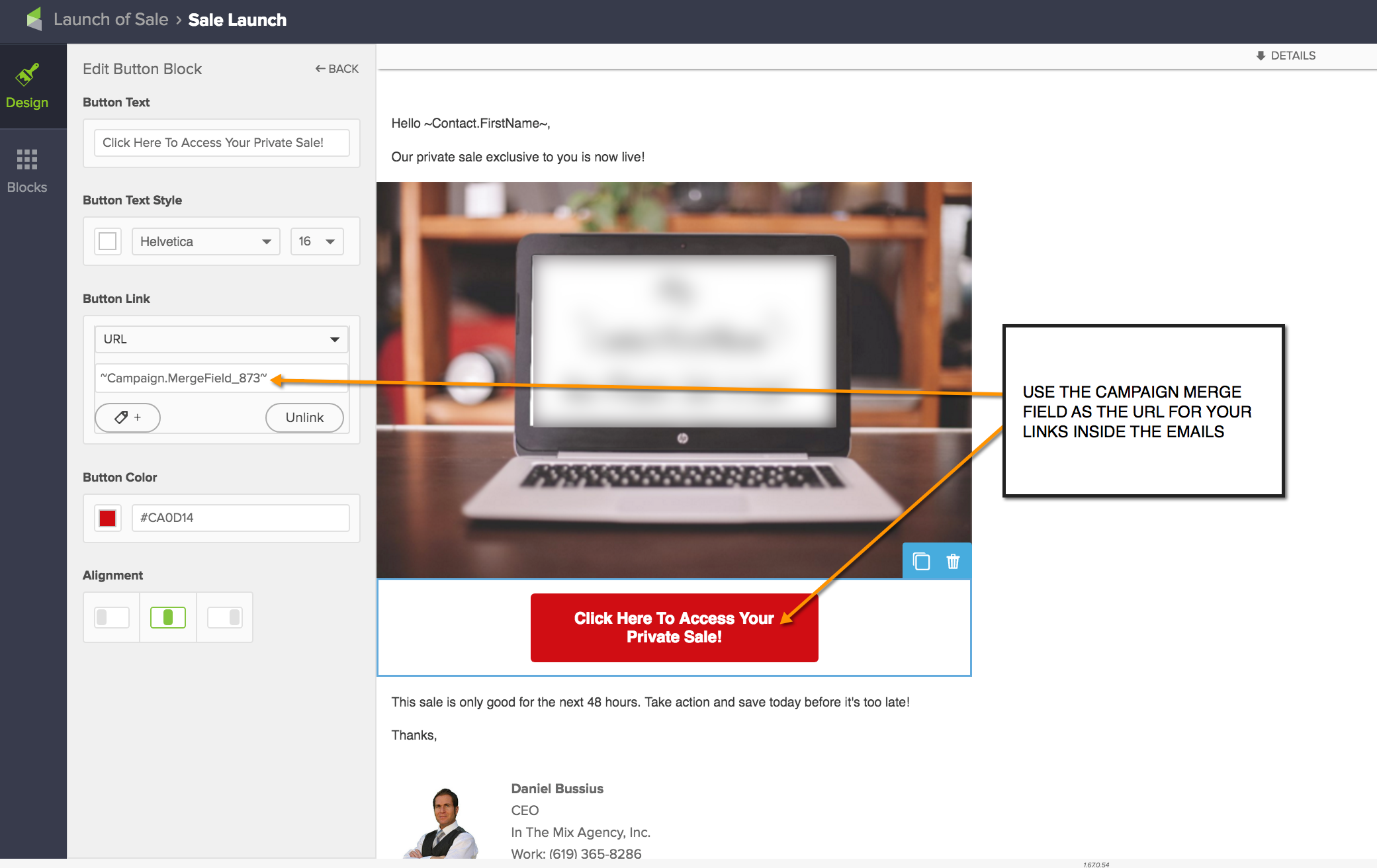 Dynamic-Sales-Campaigns