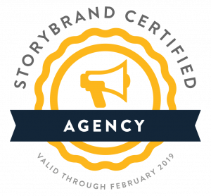 Daniel Bussius Consulting StoryBrand Certified Agency