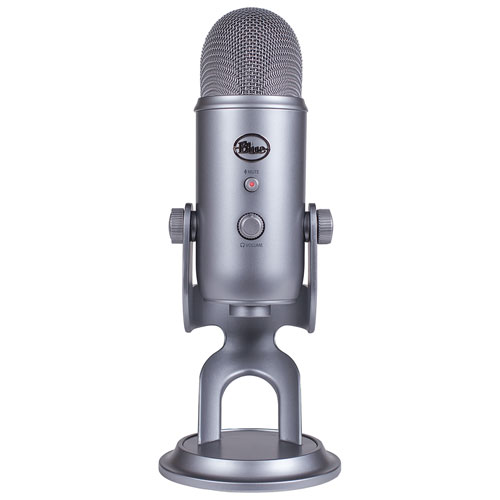 tools the pros use - yeti microphone - daniel bussius