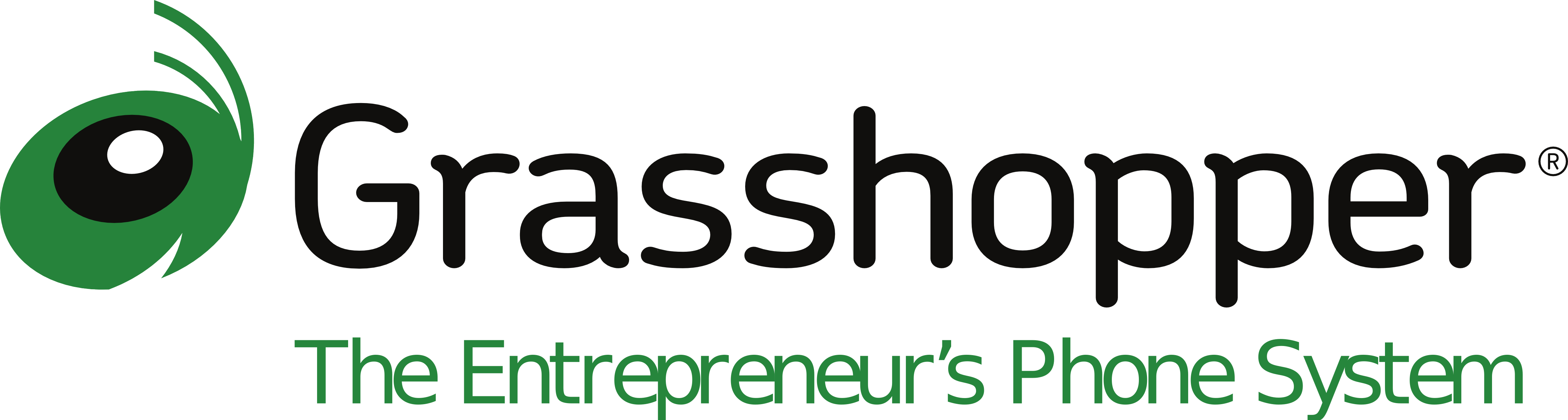grasshopper logo a recommended phone software for business in the tools the pros use guide