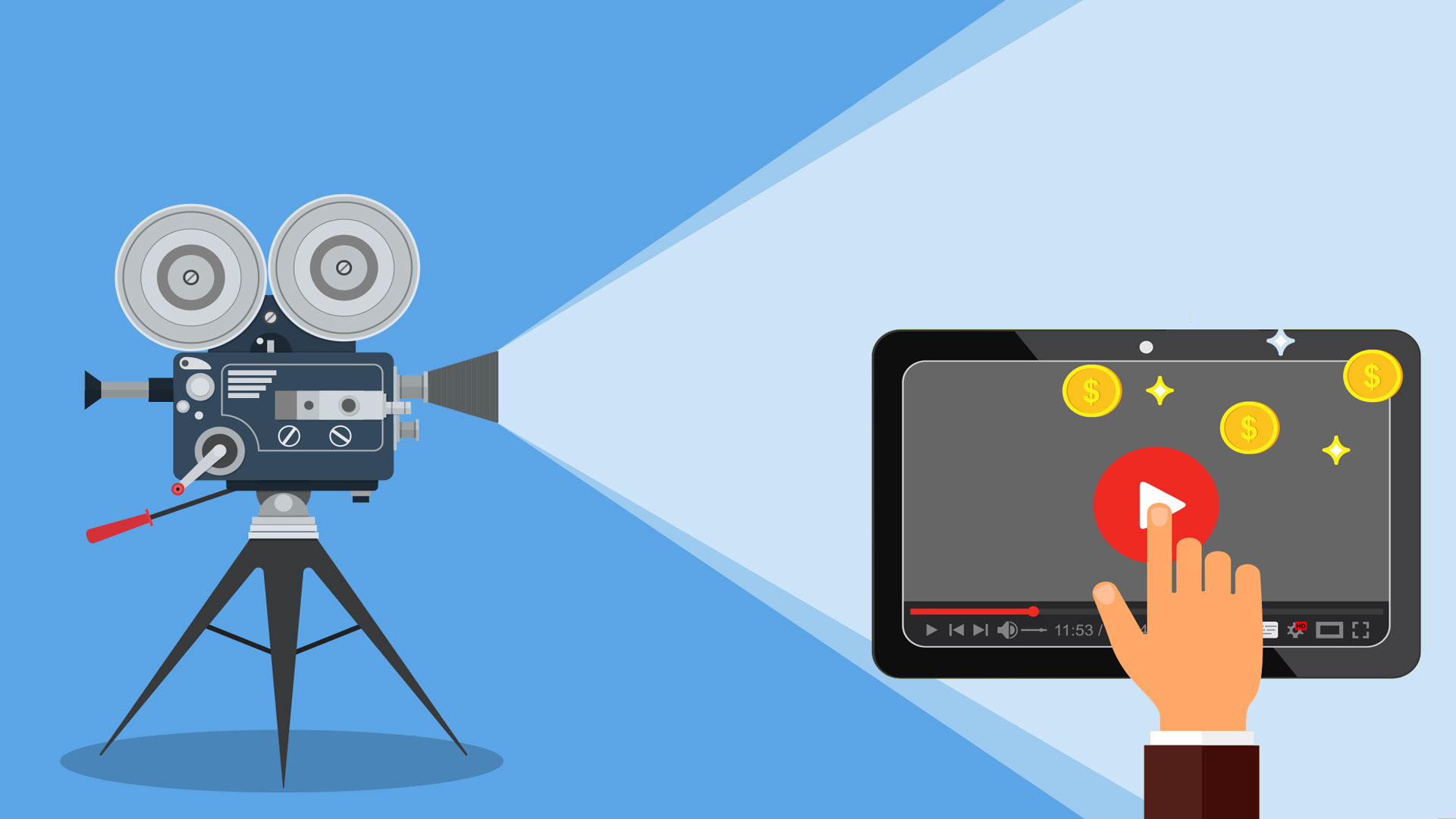 The Secret To Increasing Your Sales Using These Proven Videos