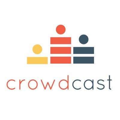 crowdcast - ultimate tools the pros use
