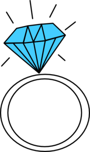 image of diamond ring example of progressive profiling