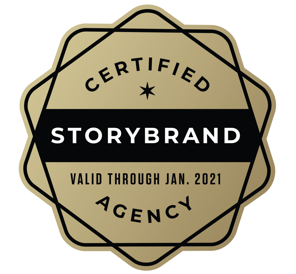 Daniel Bussius StoryBrand Certified Agency
