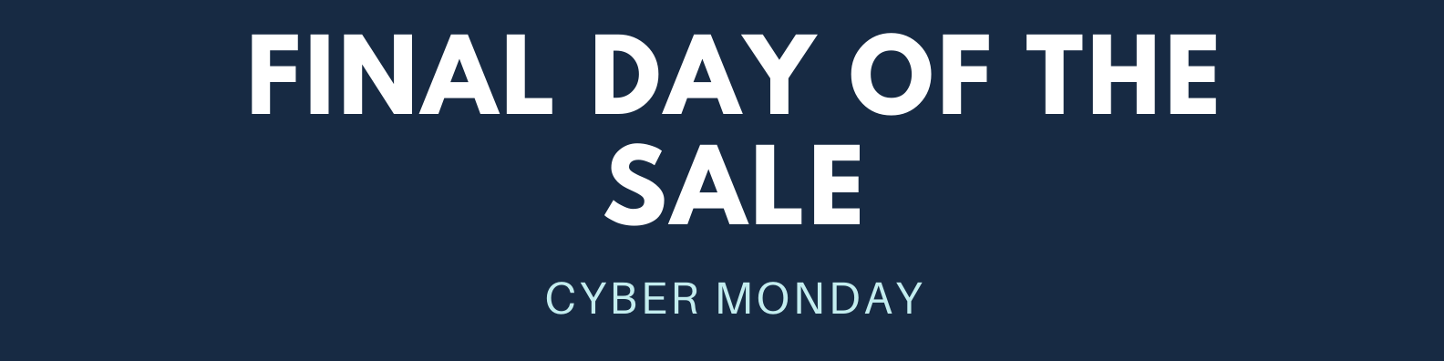 2021 Black Friday Marketing Strategy Cyber Monday