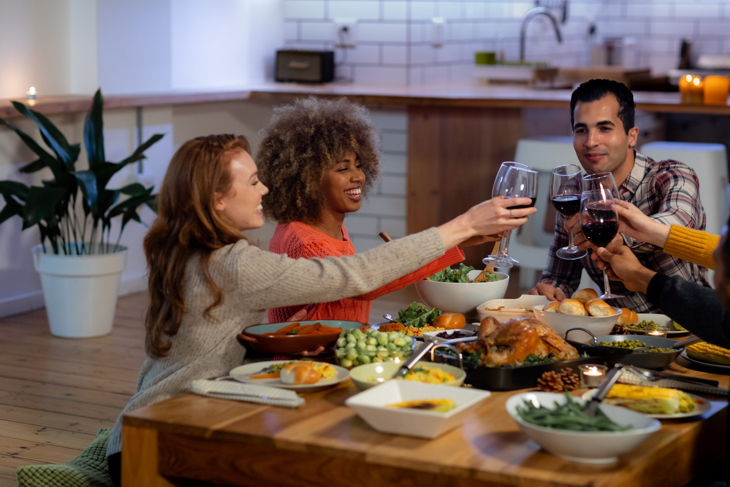 2021 Black Friday Marketing Strategy The Thanksgiving Email