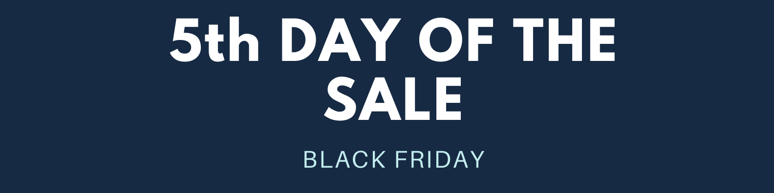 2021 Black Friday Marketing Strategy for more sales