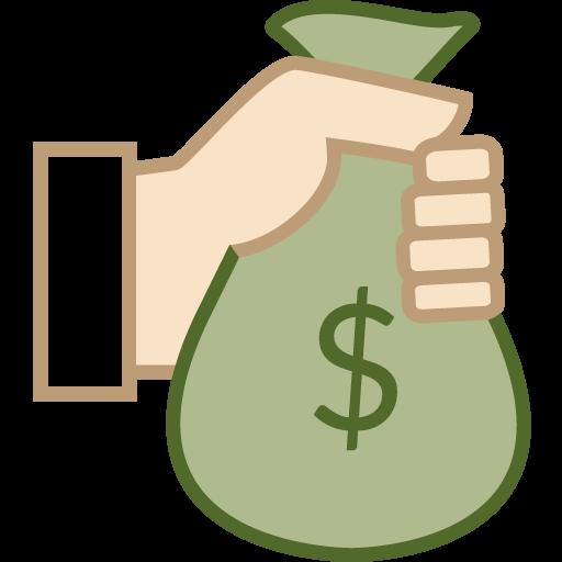 image of money increasing representing black friday marketing strategy wins