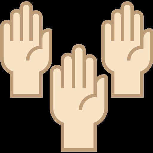 image of hands symbolizing black friday marketing strategy 2021