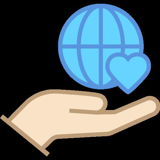 image o globe symbolizing unity and  black fridayy marketing strategy 2021